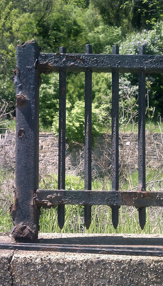 Fence Rusted copy