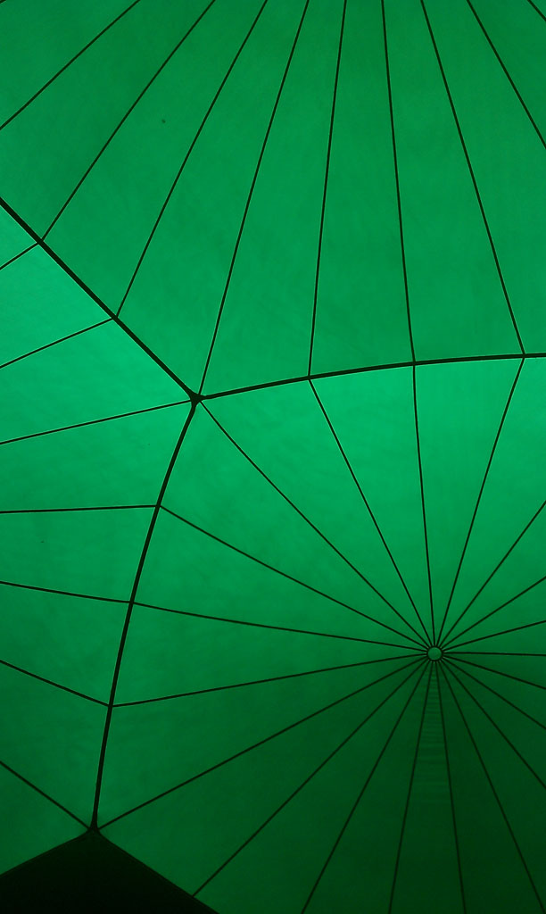 Green Dome 01