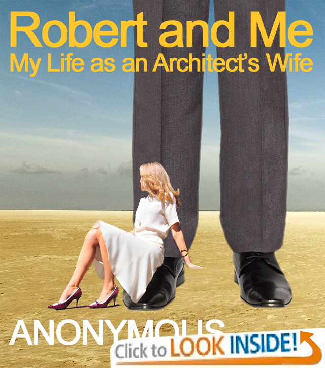 Robert and Me Cover