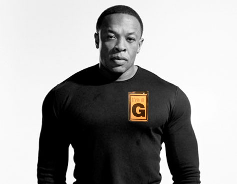 TS_Dr Dre is a G