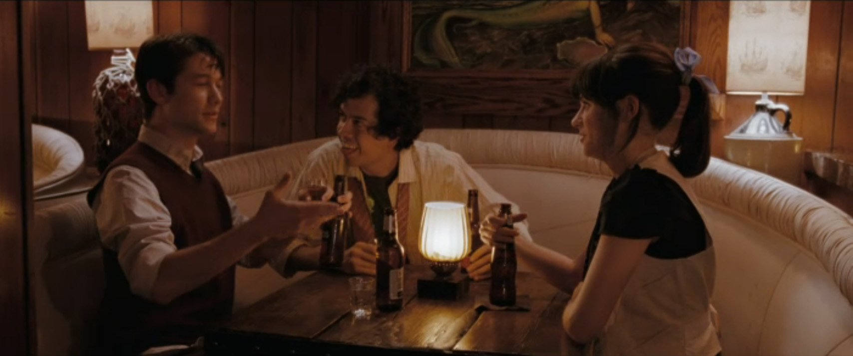 Architects In Movies 03 500 Days Of Summer Rmb Design
